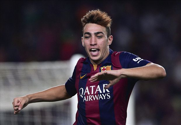 Bravo: Munir performance was no surprise