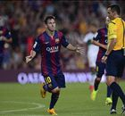 Match Report: Barcelona 3-0 Elche