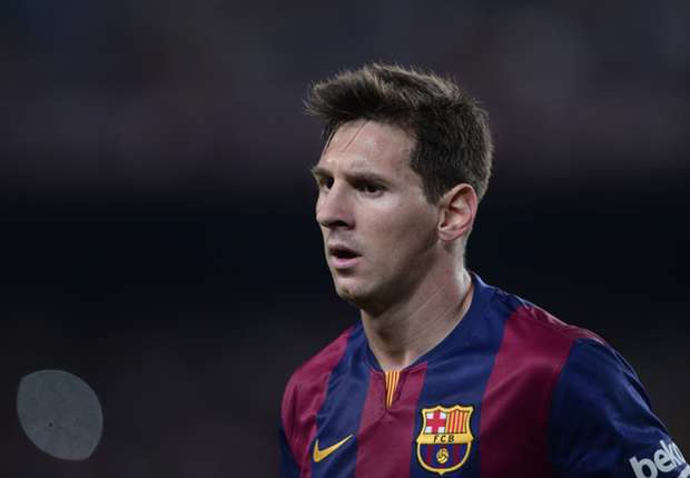 Messi making 'considerable improvements' in injury recovery