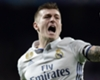 Zidane marvels at Kroos impact