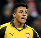 ALEXIS: Revels in Chile escape