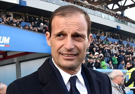 Who's the boss?! Allegri proved right