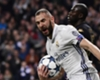 'The Real Madrid fans were with me' - Benzema proud of Champions League performance