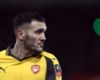 Lucas Perez ready to leave Arsenal