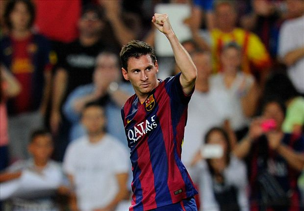Betting: Value in backing Messi to outscore Ronaldo in Champions League