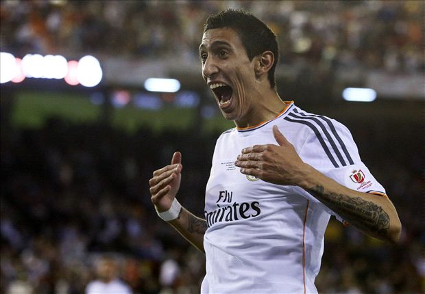 'PSG should have spent David Luiz money on Di Maria' - Moutier