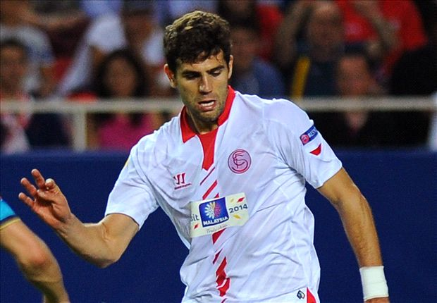 Tottenham will pay Fazio's release clause - Sevilla