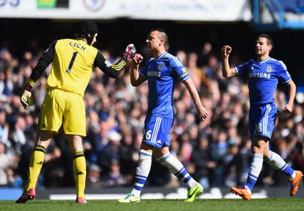 John Terry: Cech is Chelsea through and through