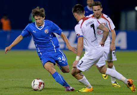 Talent Spotter: 17-year-old Ante Coric