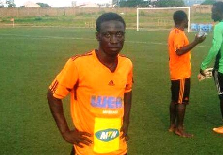 Opoku joins Aduana Stars