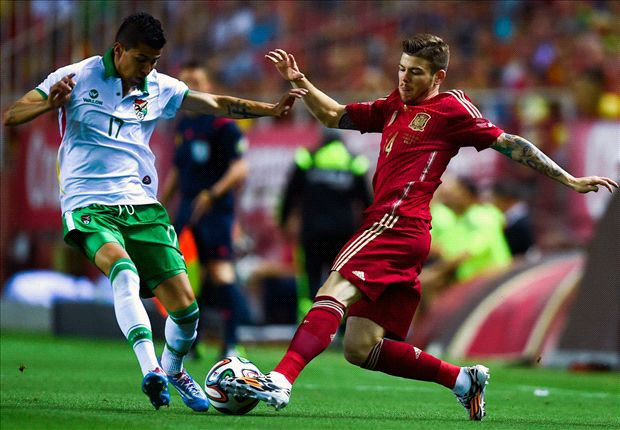 Moreno could make Liverpool debut against Manchester City, reveals Rodgers
