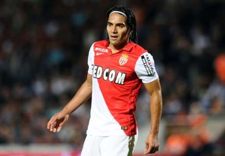 Transfer Talk: Falcao move rumours persist