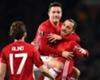 Zlatan lo hizo de nuevo: le metió su 17° gol a Saint-Etienne