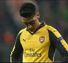 WHEATLEY: Ozil being made a scapegoat for Arsenal crisis