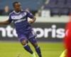 Frank Acheampong grabs brace in Europa League win
