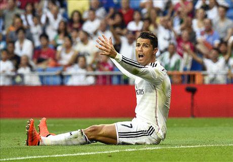 Marcelo: Ronaldo always scores