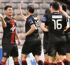 Match Report: Bohemians 1-0 Cork