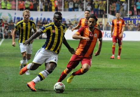 Fenerbahçe remporte la Supercoupe de Turquie