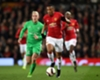 FIFA rating bemuses Man Utd's Martial