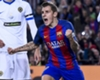 Madrid aren't favourites - Digne