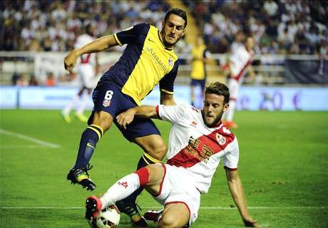 PREVIEW: Atletico Madrid - Rayo