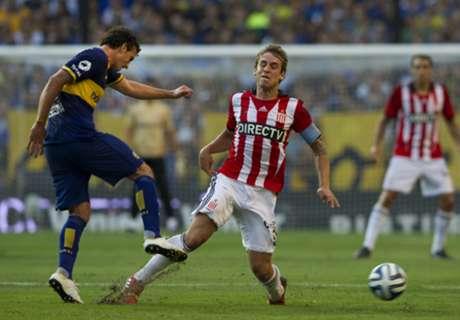 EN VIVO: Estudiantes 3-0 Boca