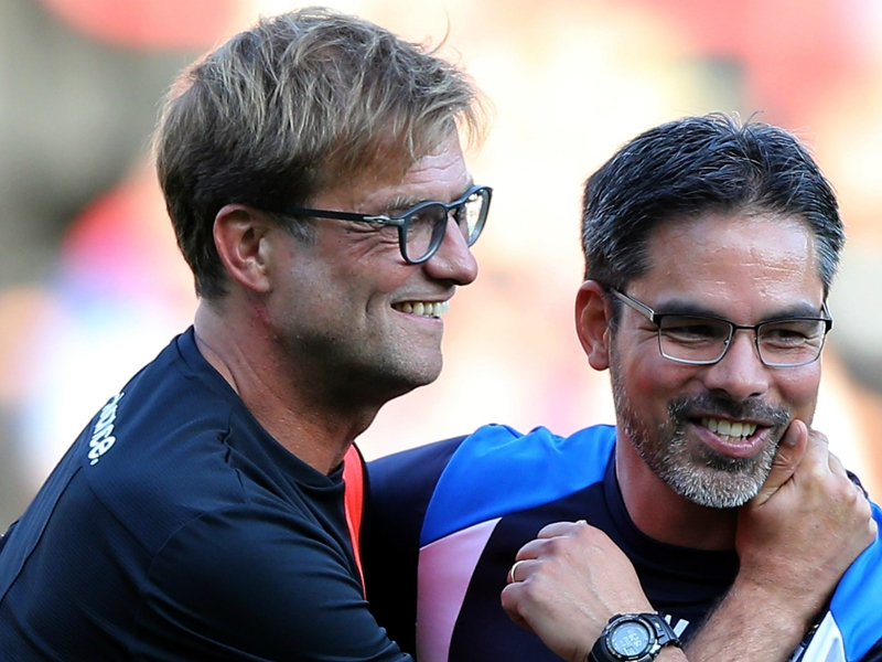 Wagner excited to meet former mentor Klopp in Premier League