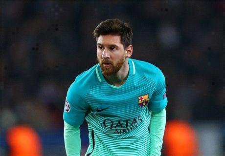 Getuige zijn van unieke comeback Barcelona?