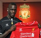 Official: Liverpool sign Balotelli