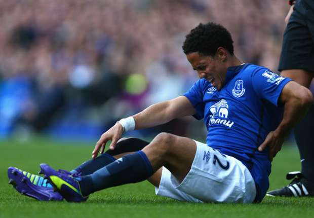 Pienaar ruled out of Everton's clash with Chelsea