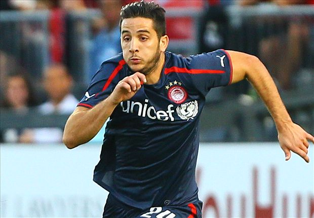 Roma completes Manolas deal