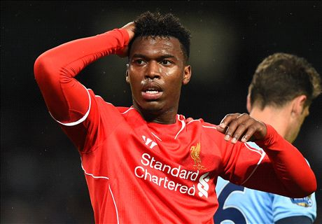 Sturridge: Injuries could be hereditary