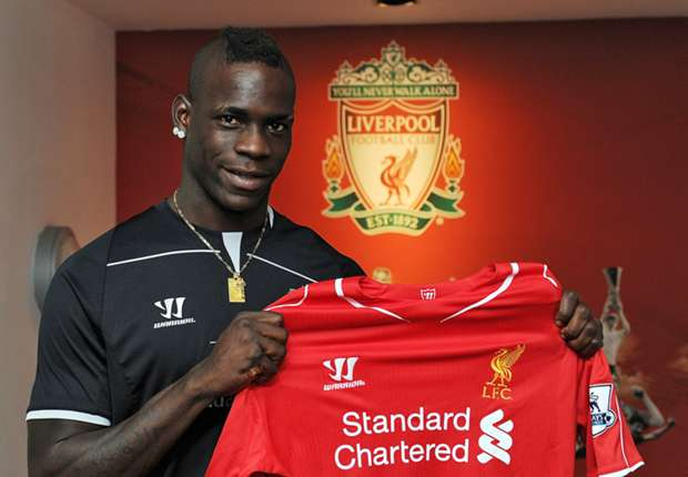 Betting: Balotelli 2/1 to make a dream debut for Liverpool against Spurs on Sunday