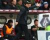 Conte respecte Wenger