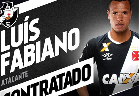 100% no Vasco