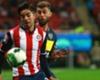 """Pizarro: """"Chivas es el más popular de México"""""""