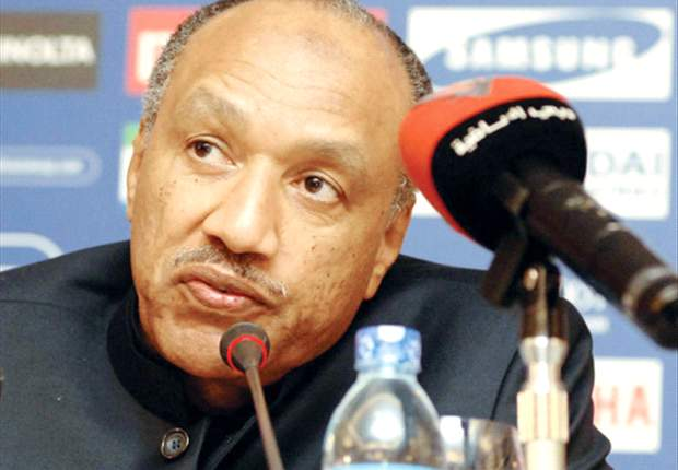 Former FIFA executive Bin Hammam loses ban appeal