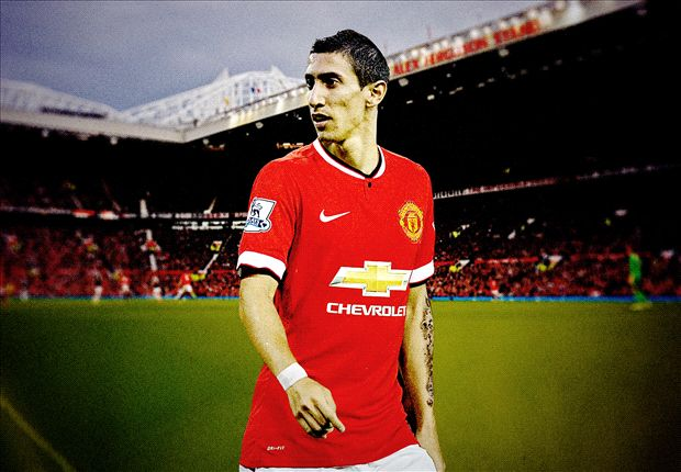 Di Maria: Manchester United the only club for whom I would leave Real Madrid