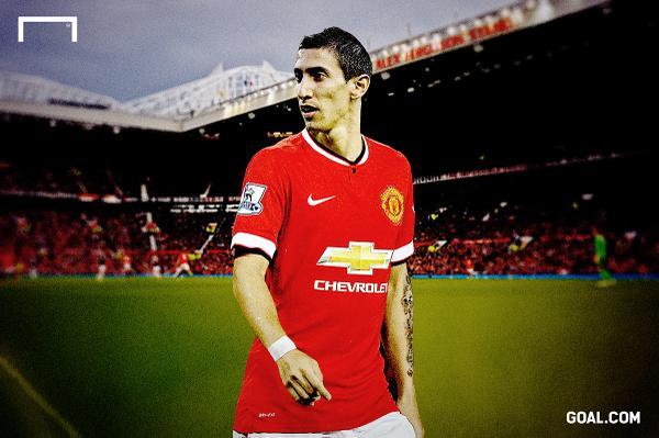 La legendaria Nº 7 de Manchester United