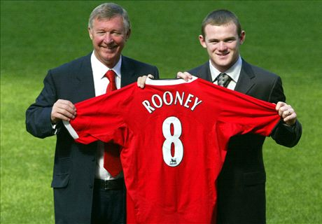The most expensive Man Utd signings
