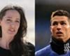 Cristiano Ronaldo met Jolie in TV serie