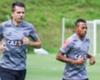 Robinho pode voltar ao time do Galo