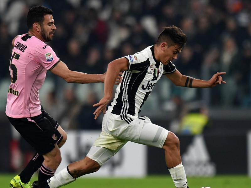 Le 4-2-3-1 de la Juve, la meilleure solution pour Dybala ?