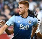 SCHULLER: Whitecaps use rivals' success as motivation