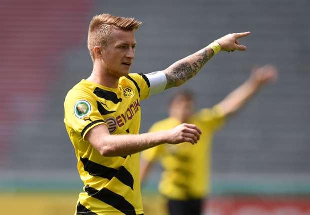 Bundesliga Team of the Week: Reus & Kehl get BVB up and running