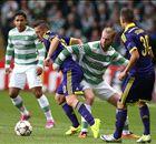 Report: Celtic 0-1 Maribor (1-2 Agg)
