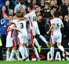 Match Report: MK Dons 4-0 Man Utd