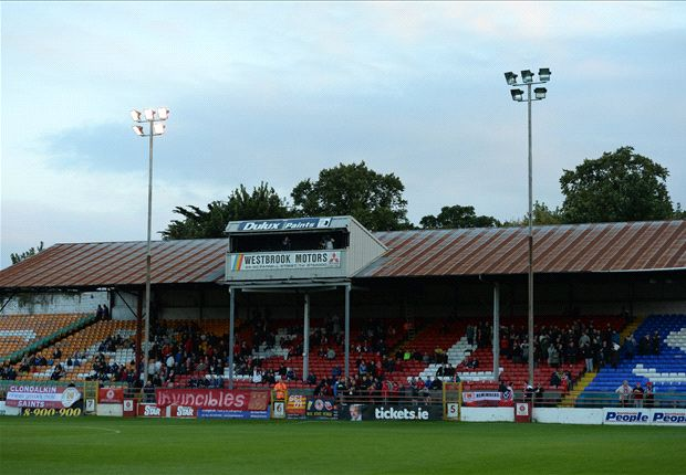 Shelbourne-St Patrick's Athletic postponed due to floodlight failure