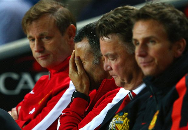 Van Gaal defiant after MK Dons debacle: I regret nothing
