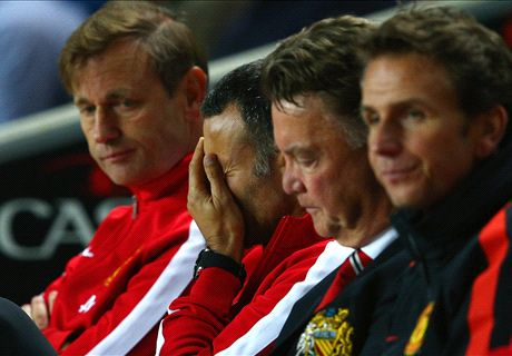 What LVG must learn from MK meltdown